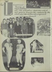 Page 8, 1953 Edition, Sumner County High School - Panther Yearbook (Portland, TN) online yearbook collection