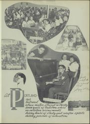 Page 9, 1953 Edition, Sumner County High School - Panther Yearbook (Portland, TN) online yearbook collection