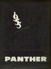 1955 Edition, Sumner County High School - Panther Yearbook (Portland, TN)