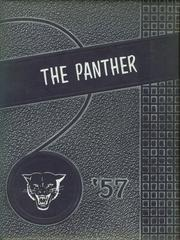 Sumner County High School - Panther Yearbook (Portland, TN) online yearbook collection, 1957 Edition, Page 1