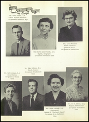 Page 13, 1957 Edition, Sumner County High School - Panther Yearbook (Portland, TN) online yearbook collection
