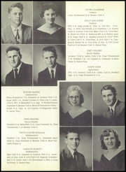 Page 17, 1957 Edition, Sumner County High School - Panther Yearbook (Portland, TN) online yearbook collection