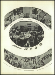 Page 8, 1957 Edition, Sumner County High School - Panther Yearbook (Portland, TN) online yearbook collection