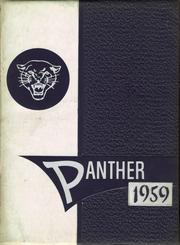Sumner County High School - Panther Yearbook (Portland, TN) online yearbook collection, 1959 Edition, Page 1