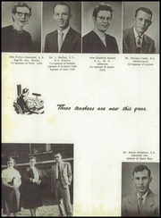 Page 12, 1959 Edition, Sumner County High School - Panther Yearbook (Portland, TN) online yearbook collection