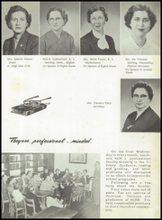 Page 15, 1959 Edition, Sumner County High School - Panther Yearbook (Portland, TN) online yearbook collection