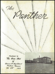 Page 5, 1959 Edition, Sumner County High School - Panther Yearbook (Portland, TN) online yearbook collection