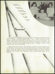 Page 6, 1959 Edition, Sumner County High School - Panther Yearbook (Portland, TN) online yearbook collection