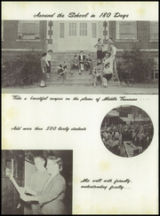 Page 8, 1959 Edition, Sumner County High School - Panther Yearbook (Portland, TN) online yearbook collection