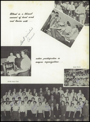 Page 9, 1959 Edition, Sumner County High School - Panther Yearbook (Portland, TN) online yearbook collection