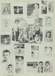 Page 17, 1955 Edition, Buchanan High School - Wildcat Yearbook (Buchanan, TN) online yearbook collection