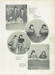 Page 7, 1955 Edition, Buchanan High School - Wildcat Yearbook (Buchanan, TN) online yearbook collection