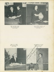 Page 13, 1953 Edition, Mary Hughes High School - Lion Yearbook (Piney Flats, TN) online yearbook collection