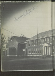 Page 2, 1953 Edition, Mary Hughes High School - Lion Yearbook (Piney Flats, TN) online yearbook collection