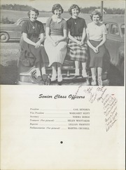 Page 16, 1955 Edition, Mary Hughes High School - Lion Yearbook (Piney Flats, TN) online yearbook collection