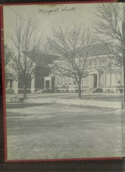 Page 2, 1955 Edition, Mary Hughes High School - Lion Yearbook (Piney Flats, TN) online yearbook collection