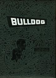 Page 1, 1954 Edition, Petersburg High School - Bulldog Yearbook (Petersburg, TN) online yearbook collection