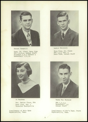 Page 10, 1954 Edition, Petersburg High School - Bulldog Yearbook (Petersburg, TN) online yearbook collection