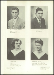 Page 12, 1954 Edition, Petersburg High School - Bulldog Yearbook (Petersburg, TN) online yearbook collection