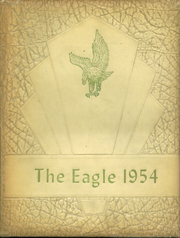 1954 Edition, Morrison High School - Eagle Yearbook (Morrison, TN)