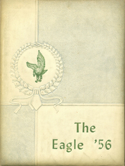1956 Edition, Morrison High School - Eagle Yearbook (Morrison, TN)