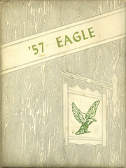 1957 Edition, Morrison High School - Eagle Yearbook (Morrison, TN)