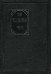 1930 Edition, Peabody Demonstration School - Volunteer Yearbook (Nashville, TN)