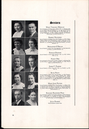 Page 17, 1935 Edition, Peabody Demonstration School - Volunteer Yearbook (Nashville, TN) online yearbook collection