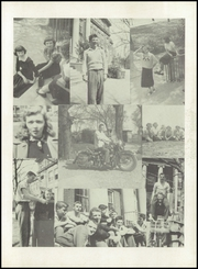 Page 71, 1950 Edition, Peabody Demonstration School - Volunteer Yearbook (Nashville, TN) online yearbook collection