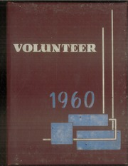 1960 Edition, Peabody Demonstration School - Volunteer Yearbook (Nashville, TN)