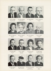 Page 10, 1964 Edition, Peabody Demonstration School - Volunteer Yearbook (Nashville, TN) online yearbook collection
