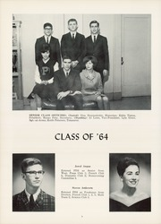 Page 12, 1964 Edition, Peabody Demonstration School - Volunteer Yearbook (Nashville, TN) online yearbook collection