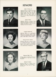 Page 13, 1964 Edition, Peabody Demonstration School - Volunteer Yearbook (Nashville, TN) online yearbook collection