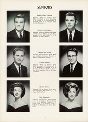 Page 14, 1964 Edition, Peabody Demonstration School - Volunteer Yearbook (Nashville, TN) online yearbook collection