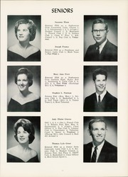 Page 15, 1964 Edition, Peabody Demonstration School - Volunteer Yearbook (Nashville, TN) online yearbook collection