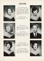 Page 16, 1964 Edition, Peabody Demonstration School - Volunteer Yearbook (Nashville, TN) online yearbook collection