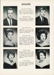 Page 17, 1964 Edition, Peabody Demonstration School - Volunteer Yearbook (Nashville, TN) online yearbook collection
