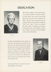 Page 8, 1964 Edition, Peabody Demonstration School - Volunteer Yearbook (Nashville, TN) online yearbook collection