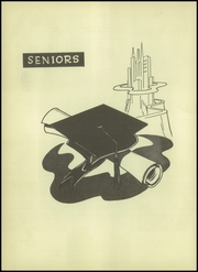Page 10, 1951 Edition, Dixie High School - Rebel Yearbook (Union City, TN) online yearbook collection