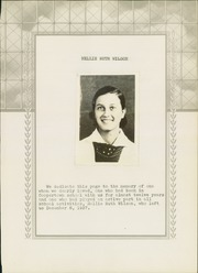 Page 13, 1938 Edition, Coopertown High School - Yearbook (Coopertown, TN) online yearbook collection