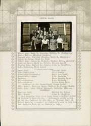 Page 15, 1938 Edition, Coopertown High School - Yearbook (Coopertown, TN) online yearbook collection