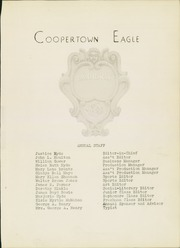 Page 5, 1938 Edition, Coopertown High School - Yearbook (Coopertown, TN) online yearbook collection