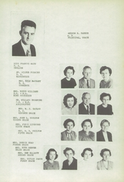 Page 13, 1951 Edition, Coopertown High School - Yearbook (Coopertown, TN) online yearbook collection