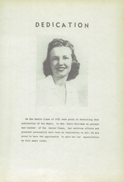 Page 7, 1951 Edition, Coopertown High School - Yearbook (Coopertown, TN) online yearbook collection