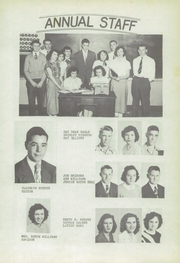Page 9, 1951 Edition, Coopertown High School - Yearbook (Coopertown, TN) online yearbook collection