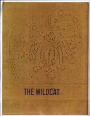 Page 1, 1963 Edition, Dibrell High School - Wildcat Yearbook (McMinnville, TN) online yearbook collection