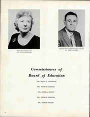 Page 10, 1963 Edition, Dibrell High School - Wildcat Yearbook (McMinnville, TN) online yearbook collection