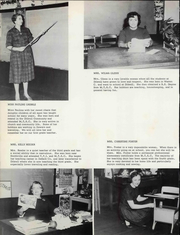 Page 12, 1963 Edition, Dibrell High School - Wildcat Yearbook (McMinnville, TN) online yearbook collection