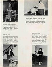 Page 13, 1963 Edition, Dibrell High School - Wildcat Yearbook (McMinnville, TN) online yearbook collection