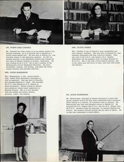 Page 14, 1963 Edition, Dibrell High School - Wildcat Yearbook (McMinnville, TN) online yearbook collection